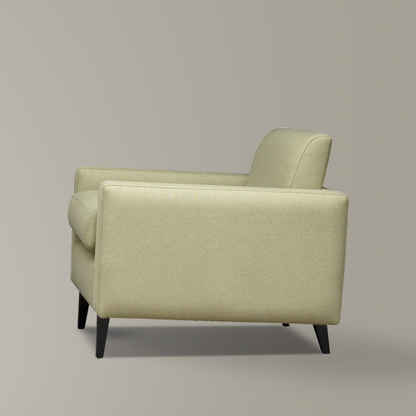 Retro Armchair - Dellis Furniture  - 1
