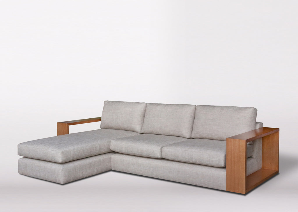Timberland Sofa - Dellis Furniture