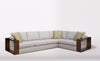 Timberland Modular Sofa - Dellis Furniture  - 1