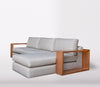 Timberland Modular Sofa - Dellis Furniture  - 3
