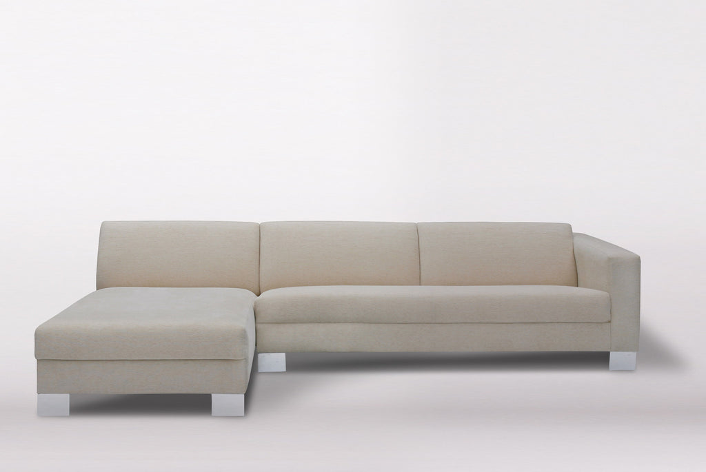 Venus Chaise Sofa - Dellis Furniture  - 1