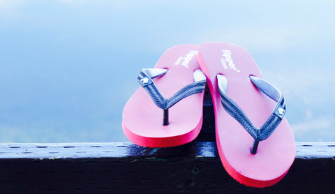 Fipper | Earth Friendly Flip Flops