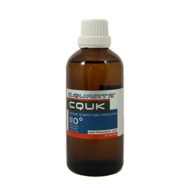 CarPro CQuartz UK Prosize (100ml)