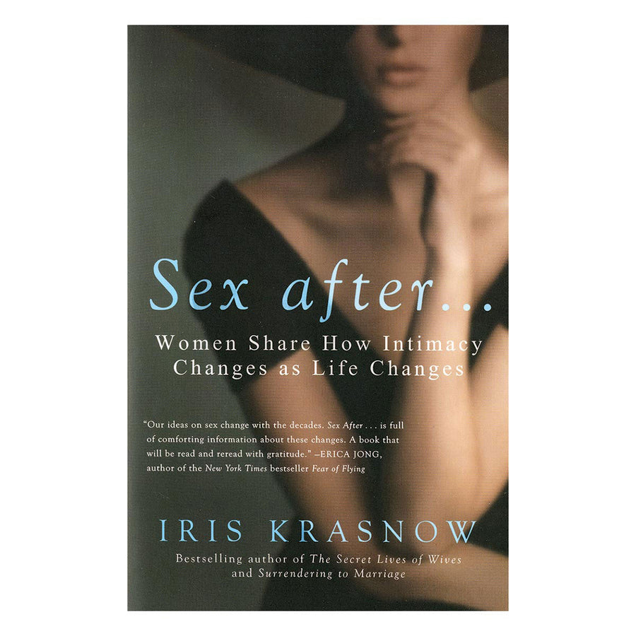 Sex After... Women Share How Intimacy Changes as Life Changes - Penguin