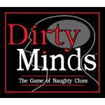 Load image into Gallery viewer, TDC Games Dirty Minds The Game of Naughty Clues