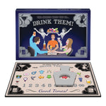 Load image into Gallery viewer, Kheper Games Spirits Want You to Drink Them