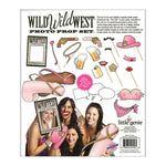 Load image into Gallery viewer, Little Genie Wild West Photo Prop Set