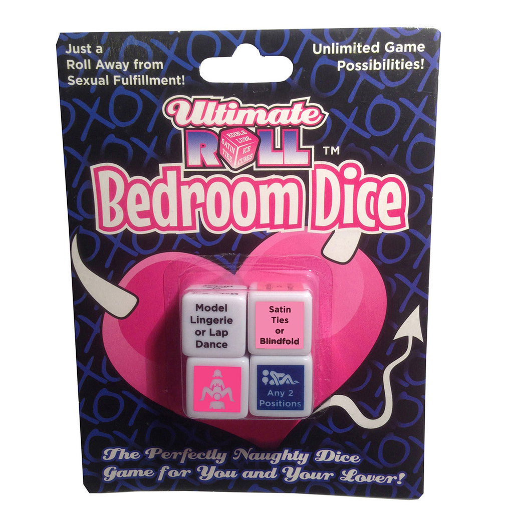 Ball & Chain Ultimate Roll Bedroom Dice