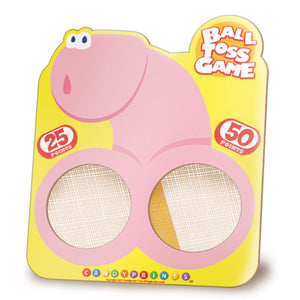 Candyprints Ball Toss Game