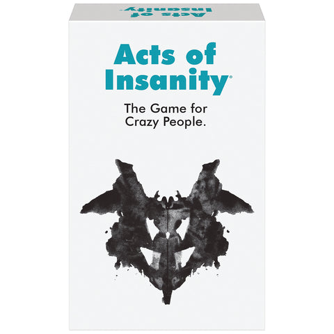 Kheper Games Acts of Insanity Card Game