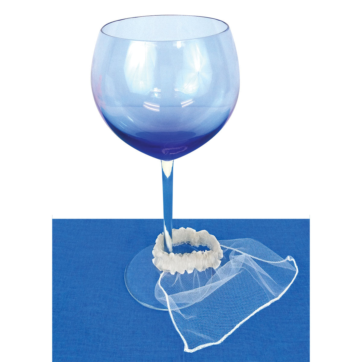 Kheper Games Bar Glass Veil