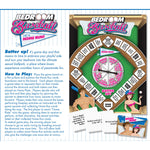 Load image into Gallery viewer, Ball & Chain Bedroom Baseball - Hit a Home Run!