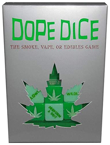 Kheper Games Dope Dice