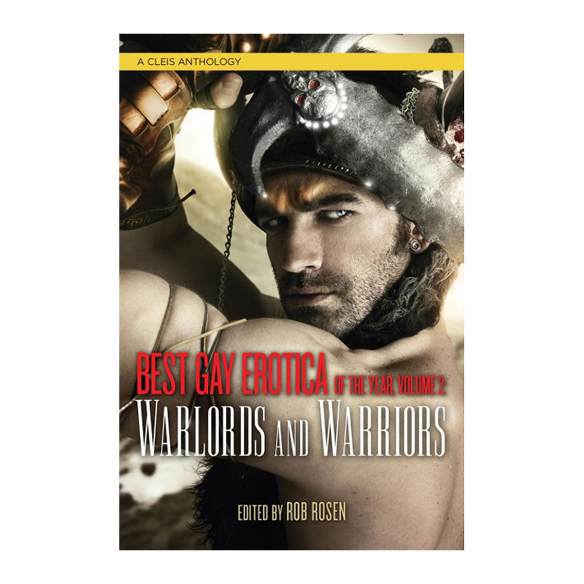 Best Gay Erotica of the Year - Volume 2 - Warlords & Warriors - Cleis Press