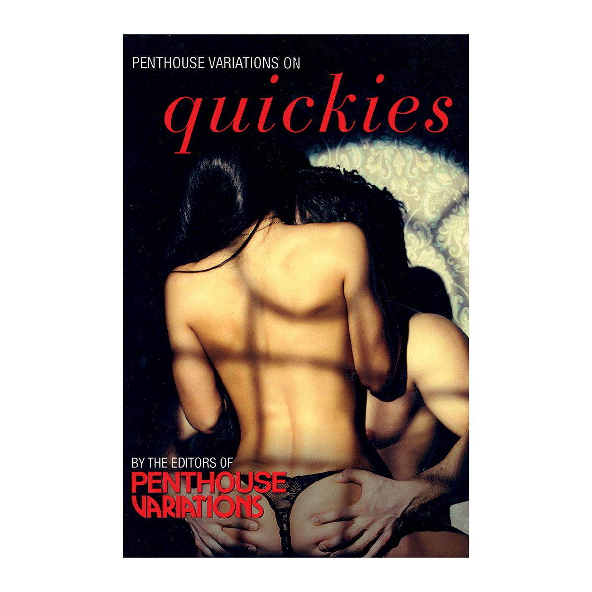 Penthouse Variations on Quickies - Cleis Press