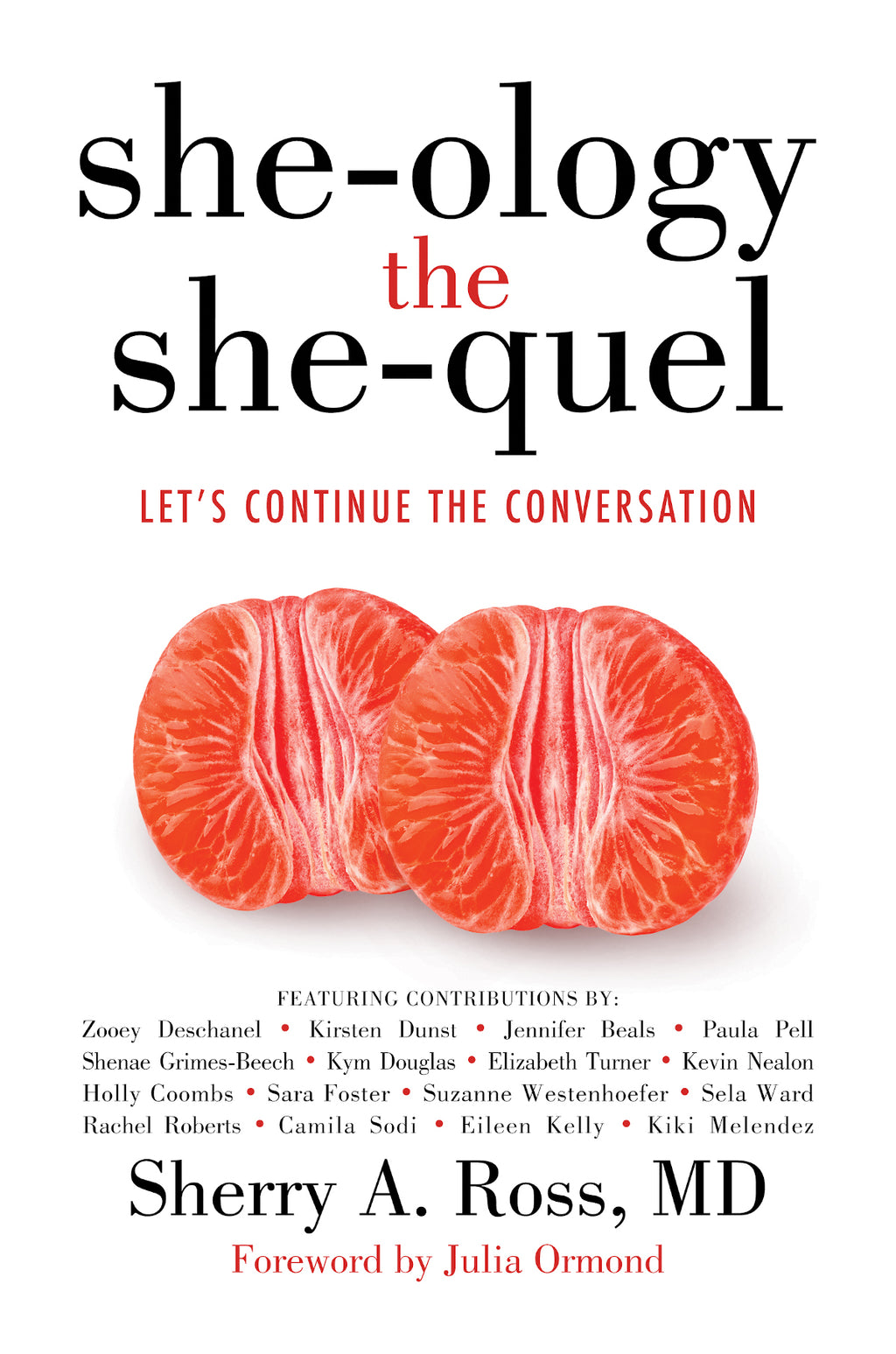 She-ology The Sequel - Simon & Schuster