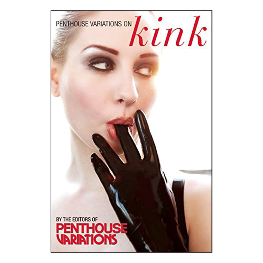 Penthouse Variations on Kink - Cleis Press