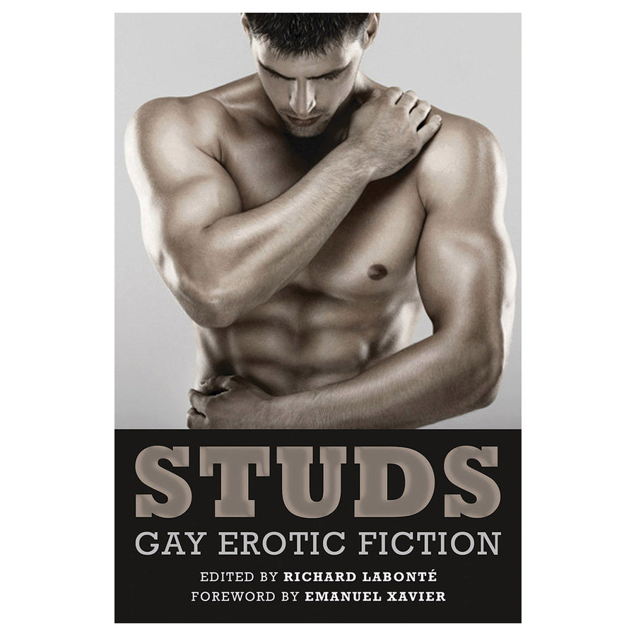 Studs - Gay Erotic Fiction - Cleis Press