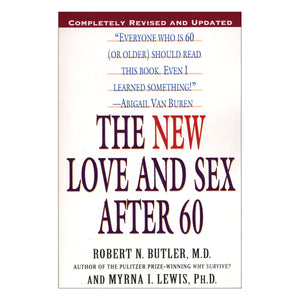 New Love and Sex After 60 - Ballantine Books