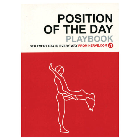 Position of the Day Playbook - Nerve