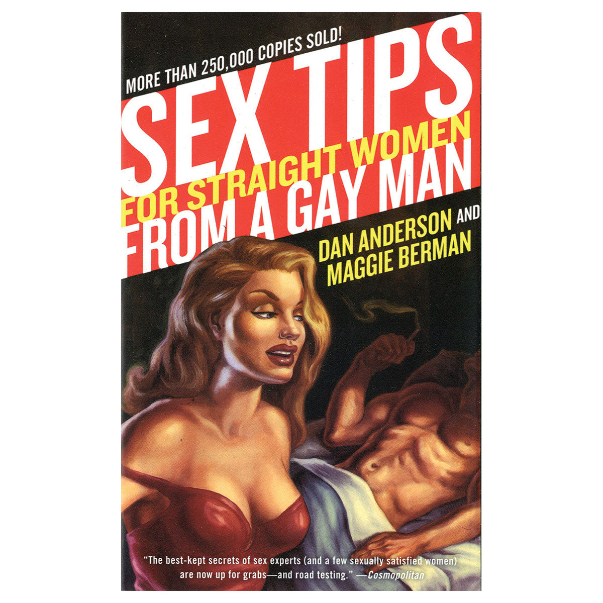 Sex Tips for Straight Women From a Gay Man - It Books