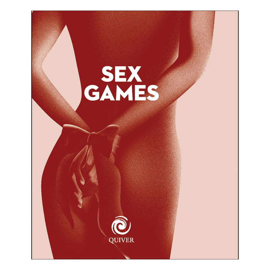Sex Games Mini Book - Quiver