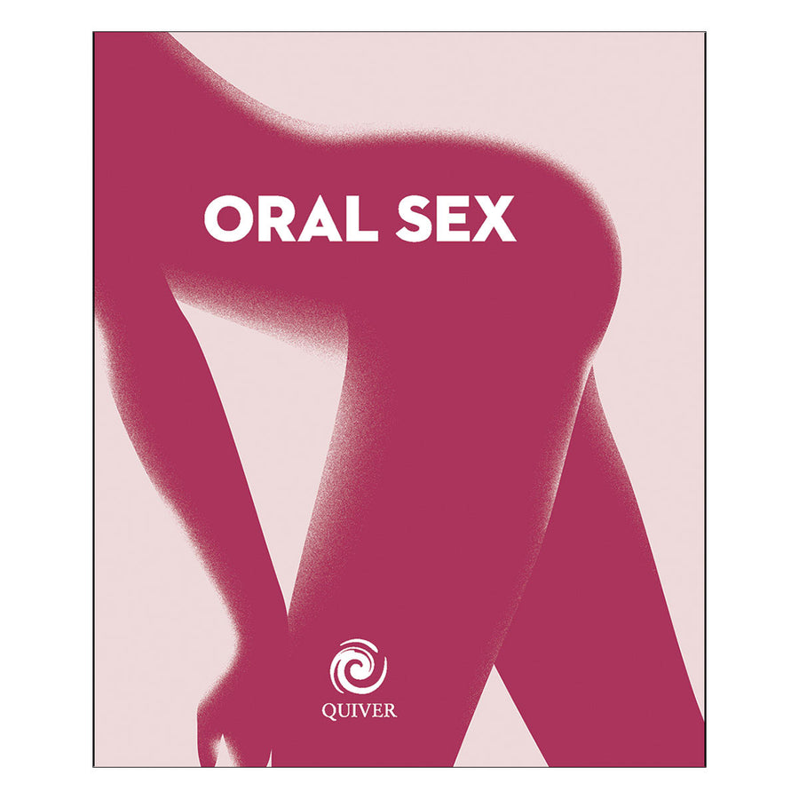 Oral Sex Mini Book - Quiver
