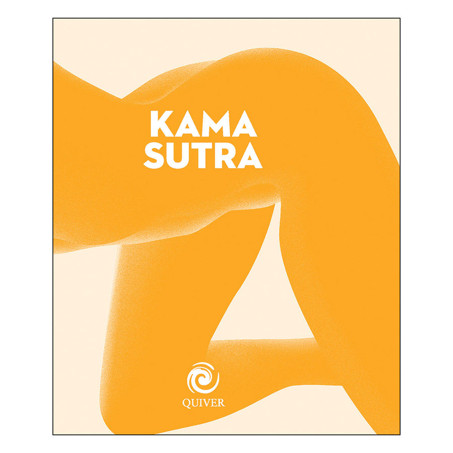 Kama Sutra Mini Book - Quiver