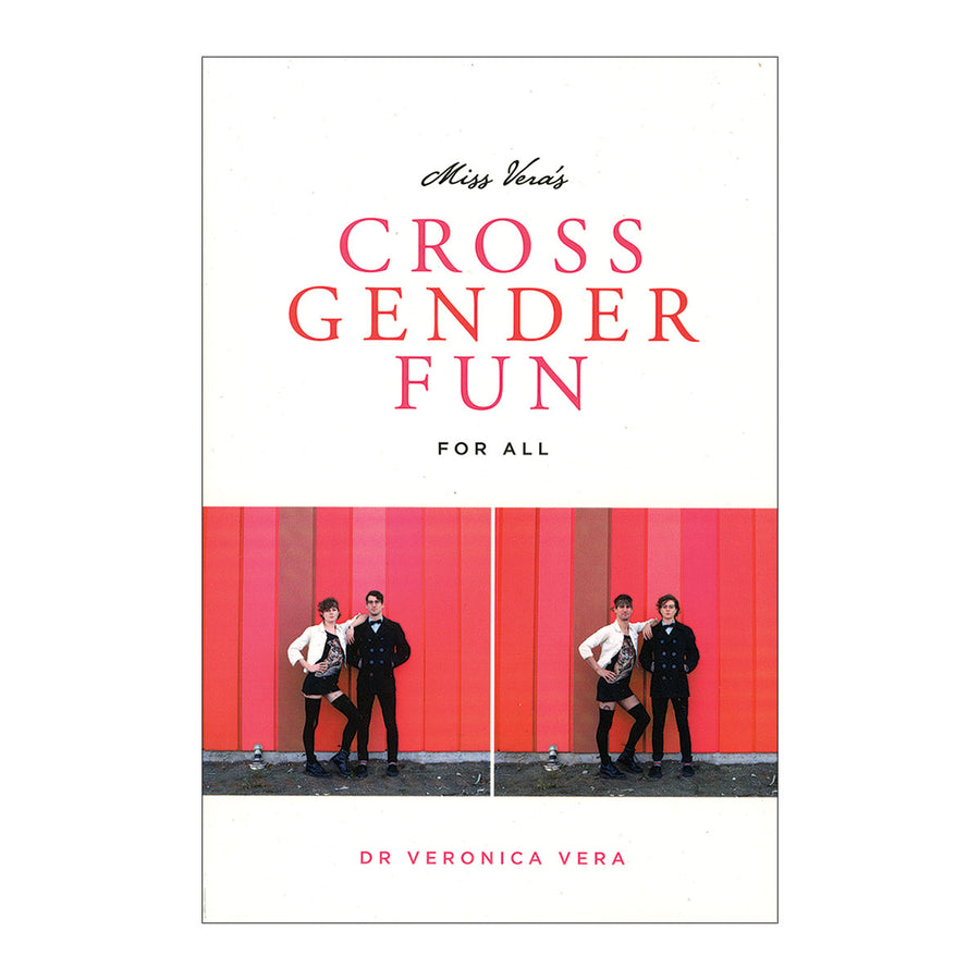 Cross Gender Fun For All by Miss Vera - Greenery Press