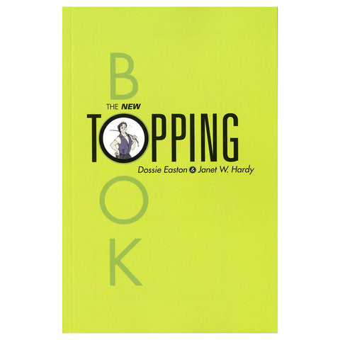New Topping Book - Greenery Press