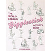 WoodRocket World Famous Gigglestick Activity Book