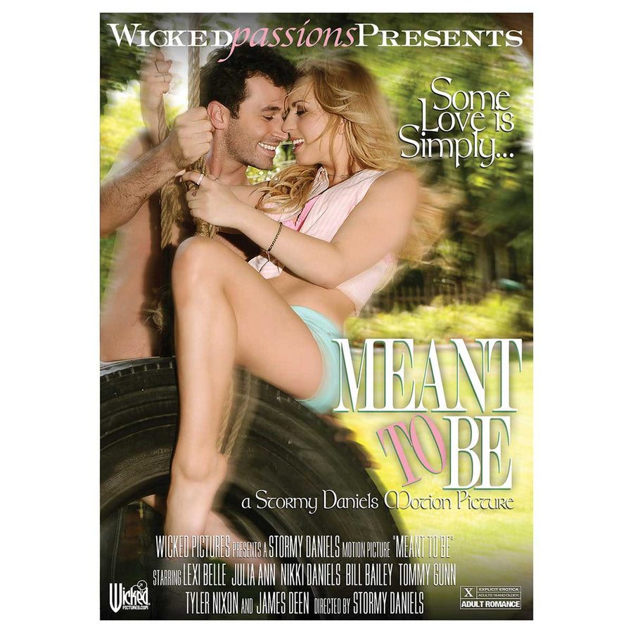 Wicked Passions: Meant to Be - Wicked