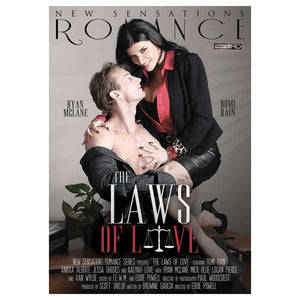 New Sensations Romance: Laws of Love - New Sensations