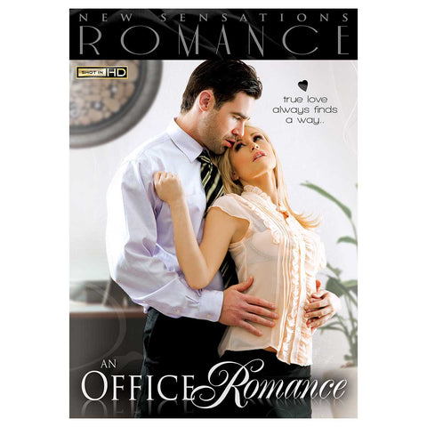 An Office Romance - True Love Always Finds a Way - New Sensations