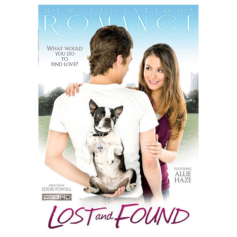 Lost & Found - What Would You Do To Find Love? - New Sensations