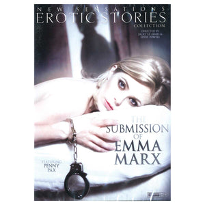 Submission of Emma Marx - New Sensations