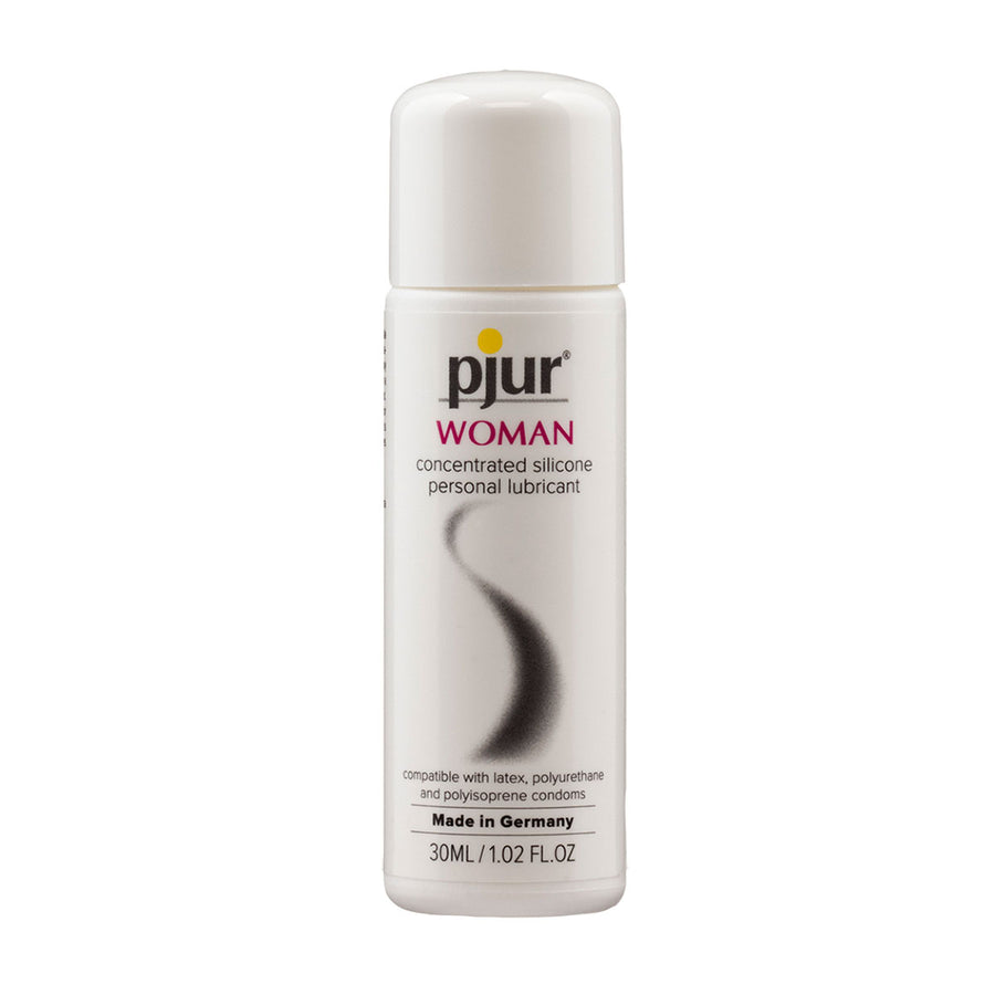 Pjur Woman Soft Formula Silicone Personal Lubricant