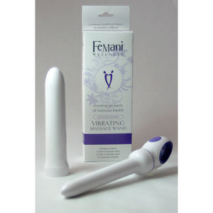 FeMani Wand Massager Dilator Kit - Size 2 & 3