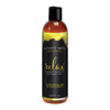 Intimate Earth Vegan Massage Oil - 4oz