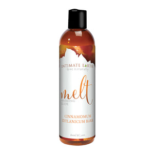 Intimate Earth Melt - Warming Lubricant 2 oz