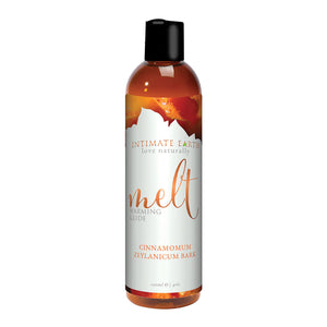 Intimate Earth Melt - Warming Lubricant 4 oz