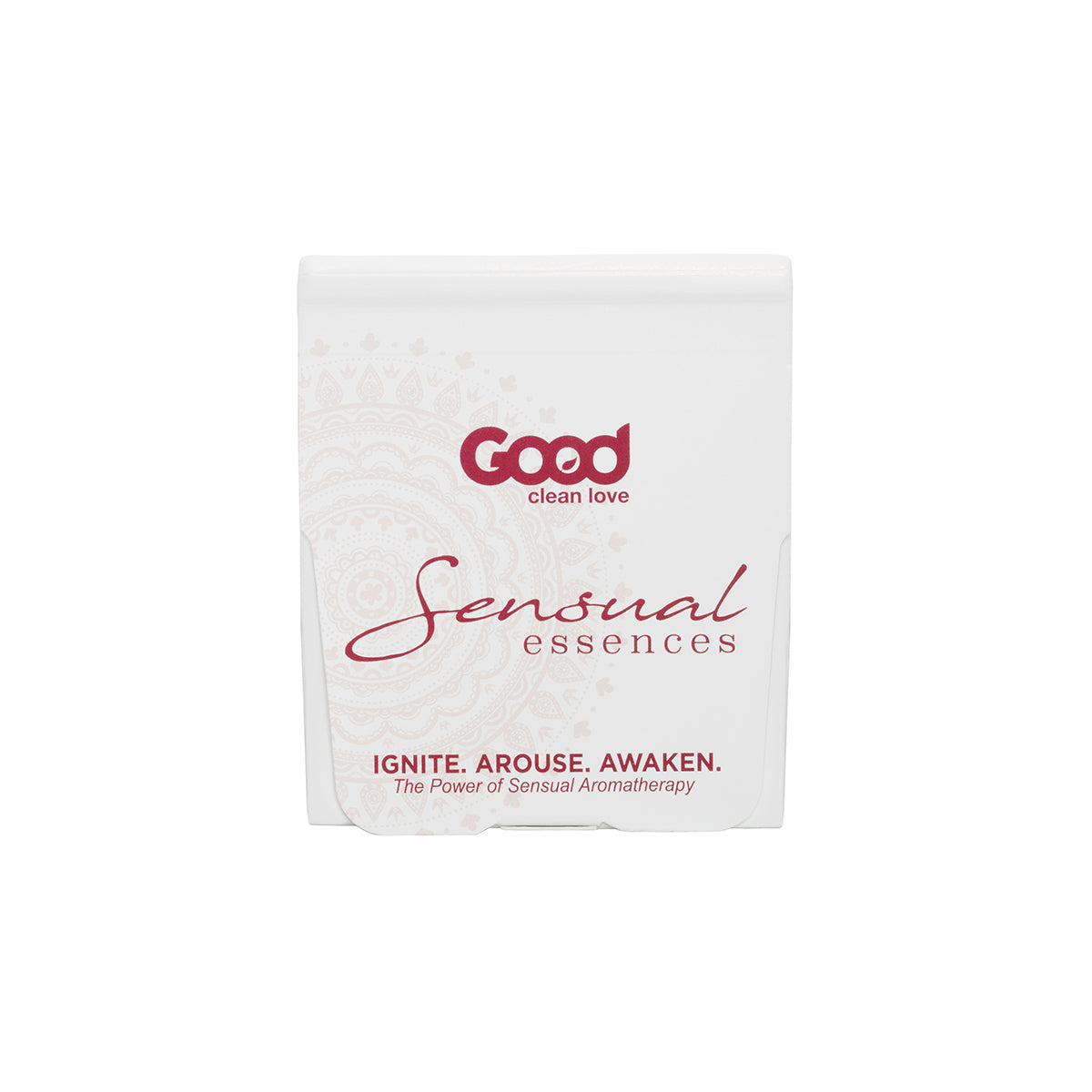 Good Clean Love Oil 1/3oz Sampler 3-pack