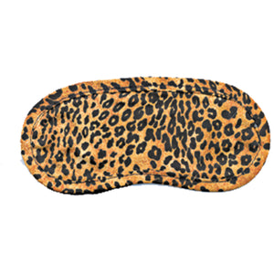 Foxtails Panther Safari Eye Mask