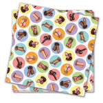 Candyprints Penis Na packins - 8 pack