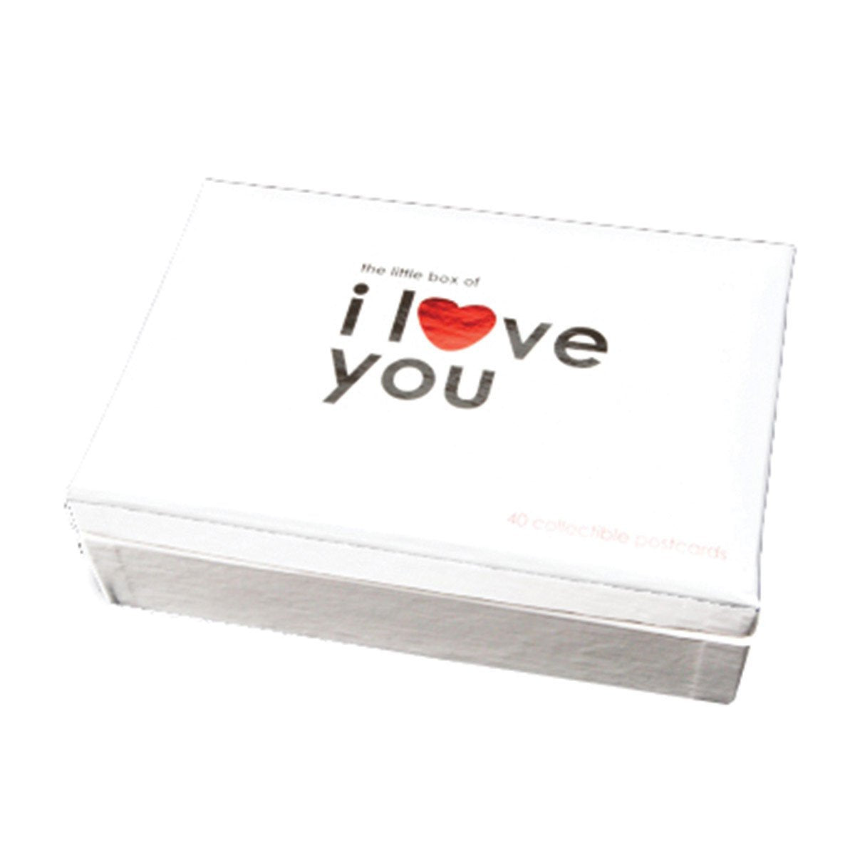 Little Box of I Love You