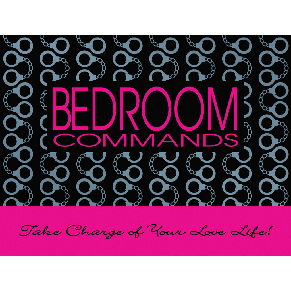 Kheper Games Bedroom Commands