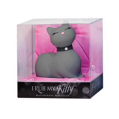 Big Teaze Toys I Rub My Kitty Vibrating Sex Toy
