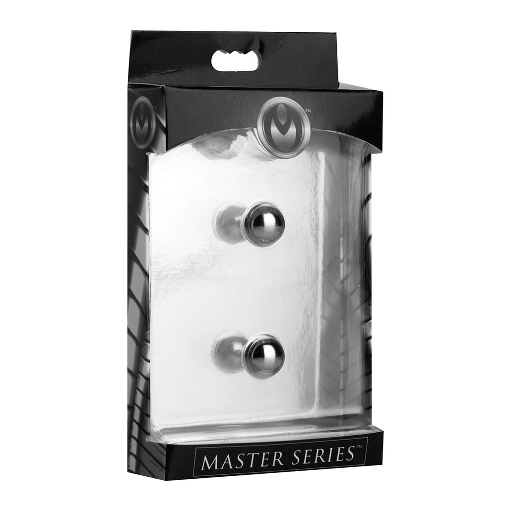Master Series Magnus XL Ultra Powerful Magnetic Orbs