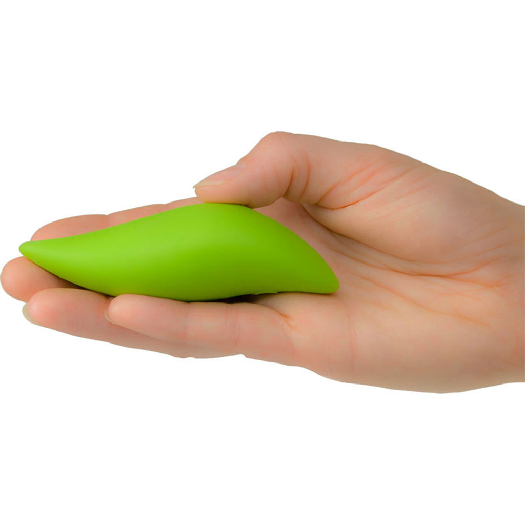 BMS Life Vibrator by LEAF Green