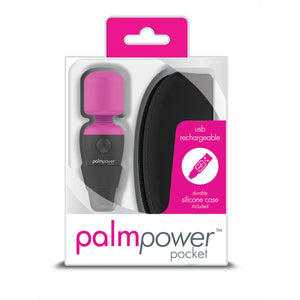 BMS PalmPower Pocket